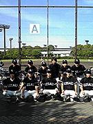 草野球チーム【LEGALS】