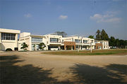 山武市立豊岡小学校(旧松尾町立)