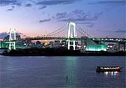 東京臨海副都心