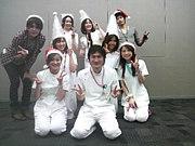 済生会横浜市東部病院 音楽部
