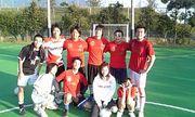 福岡ダーツ界のフットサルチーム