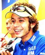 Rossiがかわいすぎてしぬ!!