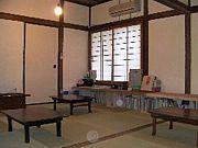 世田谷の古民家☆大吉カフェ
