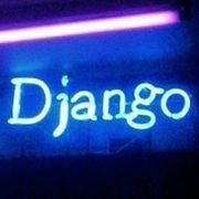 KUMAMOTO★Django