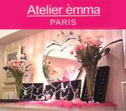 Atelier emma PARIS