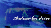 THE DECEMBER DRIVE