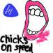 chicks on speed