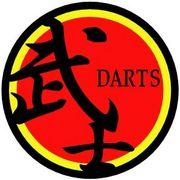 武士DARTS☆