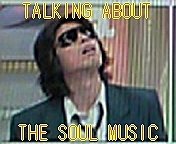 SOUL MUSIC SOUL LOVERS NIGHT