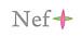 北欧ファブリック・雑貨 Nef+