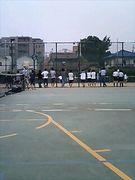 武蔵丘高校 硬式テニス部