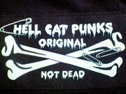 HELL CAT PUNKS