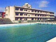 御荘中学校