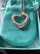 TIFFANY&Co  オープンハート