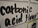 carbonic acid flavor