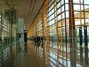北京空港 第3ターミナル