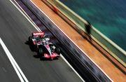 F1最速レーサー物語 三