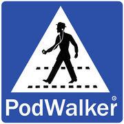 ★ポッドウォーカー