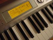 電子ピアノの達人