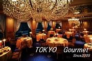 mixi 東京グルメの会 東京本店