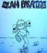 Slam Pirates