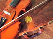 バイオリン・ビオラ・チェロの会