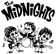 THE MIDNIGHTS