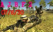 All Japan BattleField2(AJBF2)