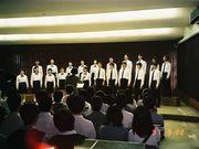 戸山高校合唱部