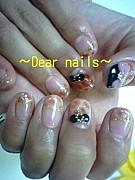 池袋〜Dear nails〜