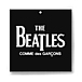 Beatles COMME des GARCONS