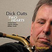 Dick Oatts