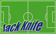 soccer【Jack Knife】&ウイイレ