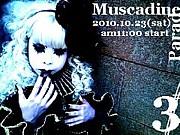 Muscadine Parade