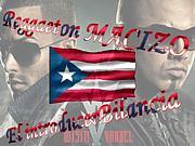 Reggaeton 〜Bilancia〜