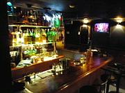 歌舞伎町 Basement Bar