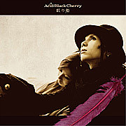 眠り姫 Acid Black Cherry