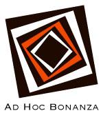 ad hoc bonanza