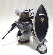 戦場の絆 mixi佐官小隊本部(仮)