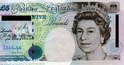 外貨証拠金取引 GBP/ポンド