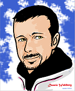 Donnie Wahlberg &MUSIC ♪