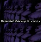 The Carnival Of Dark-Split