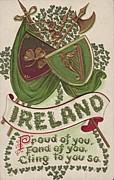 *Ireland*Movie & Novel