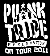 Punk Tribe Reservation
