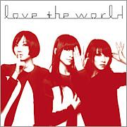 love the world & edge/ Perfume