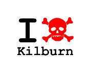I luv Kilburn