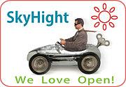 SkyHight:関西オープンカー好き