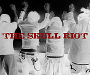 THE SKULL RiOT