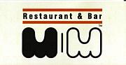 Restaurant&Bar MM