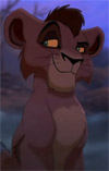 We LOVE Kovu!!!